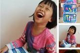 Bà mẹ Hà Nội khuyến khích con gái làm việc nhà bằng 'hạt lạc việc tốt'