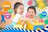 Trẻ thiếu vi chất có thể dẫn đến biếng ăn, còi xương!