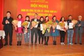 Báo Gia đình & Xã hội đoạt giải A cuộc thi viết về mất cân bằng giới tính khi sinh