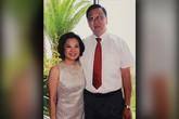 Cặp vợ chồng Mỹ gốc Á bị sát hại kiểu xử tử