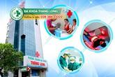 Phòng Khám Đa Khoa Thăng Long – Địa chỉ chữa bệnh nam khoa uy tín Tp.HCM