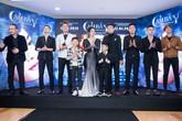 Dàn sao dự ra mắt phim 18+ của Nhật Kim Anh
