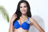 Chuyện về cô gái bị nhầm với Tân Hoa hậu Hoàn vũ và 7 lần đi thi không chạm tới vương miện