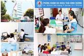 Phòng khám nam khoa ở TP.HCM