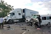 Vụ xe đón dâu gặp nạn làm 13 người chết: Nhói lòng hình ảnh cuối cùng...