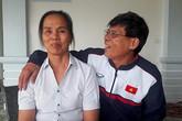 2 người mẹ của 2 cầu thủ cùng tên Tiến Dũng nói gì về con sau trận thắng lịch sử?