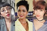 Nếu tóc tém chuẩn bị trở thành hot trend của 2018, thì đây chính là 5 người đẹp đang tiên phong xu hướng