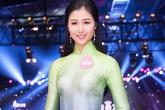 Thí sinh cao nhất cuộc thi Hoa hậu Việt Nam 2018 từng làm phụ hồ
