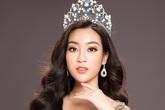 Hoa hậu Đỗ Mỹ Linh đã sẵn sàng trao lại vương miện cho người kế nhiệm