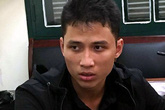 """Chuẩn bị đưa gã trai """"lơ"""" sát hại bạn tình sau khi """"quan hệ"""" ở Hà Nội ra xét xử"""