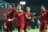 Thủ tướng Nguyễn Xuân Phúc chúc mừng đội tuyển U23 Việt Nam