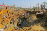 Xử vụ vỡ đường ống nước sông Đà: Văn bản đóng dấu mật thành chứng cứ vụ án