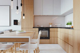 Yêu thích vẻ đẹp nền nã thì đừng để lỡ xu hướng thiết kế này cho căn bếp
