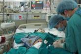 Nghệ An: Cứu sống bệnh nhân sốc tim, sốc nhiễm khuẩn nặng