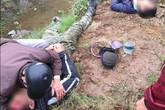 Nam Định: Hai thanh niên thương vong vì đâm đúng cột mốc