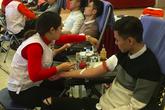 Khóc cười chuyện vận động sinh viên hiến máu tình nguyện cách đây 1/4 thế kỷ