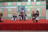"""Độc đáo ngày hội """"Tết Mông xuống phố"""" ở Hà Nội"""