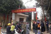 Phó viện trưởng VKSND huyện chết trong tư thế treo cổ tại cơ quan