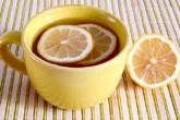 Cách uống nước chanh mật ong tốt nhất trong ngày lạnh