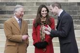 Tin sốc: Thái tử Charles từng khuyên William chia tay Kate năm 25 tuổi