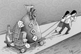 Hà Tĩnh: Nghiêm cấm cấp dưới tặng quà, chúc Tết lãnh đạo