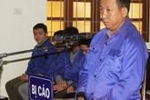 Nghệ An: Lãnh 10 năm tù vì buôn gần 500 kg pháo