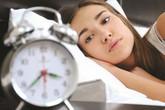 Cải thiện chứng mất ngủ, cách nào?
