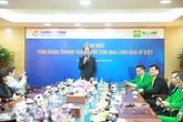 """Tập đoàn Mai Linh hợp tác với LienvietPostbank cung cấp dịch vụ """"đi taxi - chi ví việt"""""""
