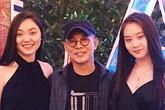 Hai con gái 10X tài giỏi, sống kín tiếng của diễn viên Lý Liên Kiệt