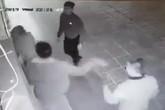 Xác định được nhóm thanh niên hành hung dã man cô gái ở Linh Đàm