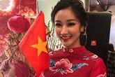 Sao Việt hạnh phúc khi Việt Nam vào tứ kết Asian Cup