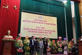 Thành lập và ra mắt Hội Vật lý Trị liệu Việt Nam