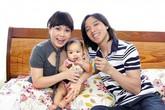 Điều ít biết về chồng danh hài Việt Hương