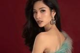Á hậu Hoàng Thùy phủ nhận thông tin tham dự Miss Universe 2019