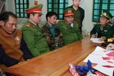 Hà Tĩnh: Bắt 2 đối tượng nước ngoài vận chuyển hơn 2.000 viên ma túy tổng hợp