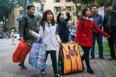 Sinh viên được nghỉ Tết Canh Tý 2020 lên đến 28 ngày