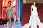 H'Hen Niê vào top 20 nhan sắc đẹp nhất thế giới