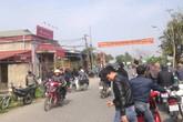 Thái Bình: Nam thanh niên xông vào ngân hàng cướp tiền giữa trưa