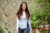 Hoa hậu Mai Phương Thúy: Vẻ đẹp của Hoa hậu trước hết ở sự nhân ái