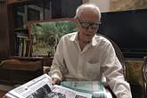 Nhà văn hóa Hữu Ngọc - Tròn một thế kỷ yêu Hà Nội