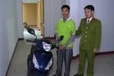 Lời khai của nghi phạm dùng bình xịt hơi cay cướp ngân hàng ở Thái Bình