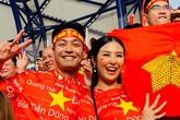 """Sao Việt tặng điểm 10 cho các """"chiến binh sao vàng"""" sau trận tứ kết"""
