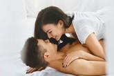 Đây là những điều trong chốn phòng the mà chị em cần học nếu muốn giữ chồng