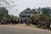 Hé lộ lời nhắn cuối cùng của nghi phạm sát hại 2 mẹ con cô giáo ở Phú Thọ