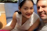 """Lan Phương """"Cô gái xấu xí"""", nữ diễn viên tuổi Hợi: Xinh đẹp, tài năng và hạnh phúc bên chồng Tây cao 2m"""