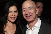 Tỷ phú giàu nhất thế giới và người tình 'lên kế hoạch sống chung'