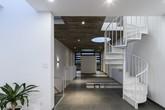 Ngôi nhà 43m² có thiết kế đặc biệt để tránh côn trùng và ô nhiễm ở Sài Gòn