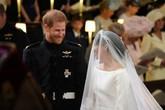 Đám cưới xa hoa bậc nhất thế giới của hoàng gia Anh và 3 câu chuyện thị phi khiến công chúng chán nản