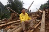 Người hùng thầm lặng bản Poọng từng xả thân cứu thoát hơn 400 người dân trong cơn lũ dữ