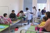 Hàng chục trẻ phản ứng sau tiêm ComBE Five ở Hải Phòng đã ra viện, sức khoẻ bình thường, không trường hợp nào sốc phản vệ